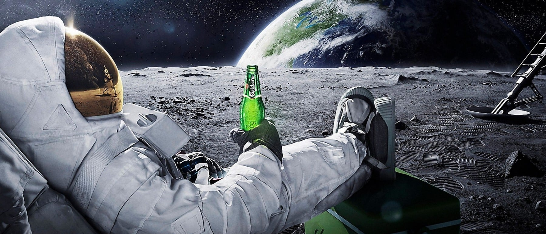 Flex Space Beer